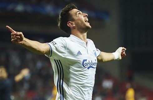 FCK uden Pavlovic mod Ajax