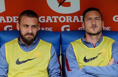 Hvilken Serie A-legende er du?