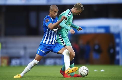 Esbjerg-stopper: Mere drive i klubben nu