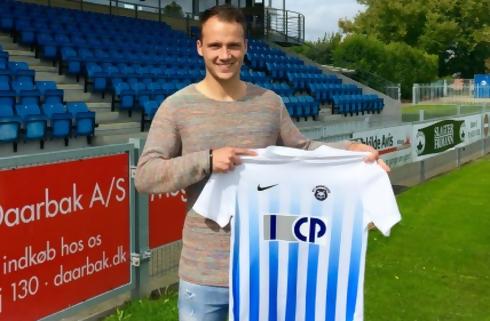 FC Roskilde henter Kristian Lindberg