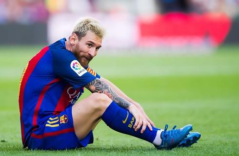Tapia vil have Messi til at spille mindre