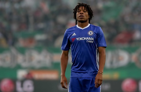Sky: Loic Remy forlader Chelsea
