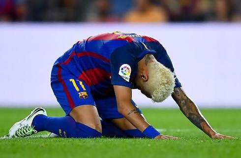 Barcelona floppede fælt mod Alaves