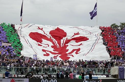 Eysseric skifter Nice ud med Fiorentina