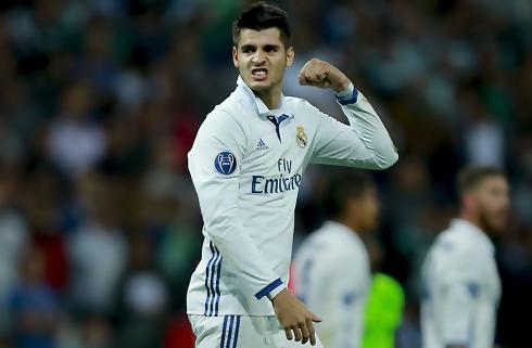 Milan-boss: Har fulgt Morata hele sommeren