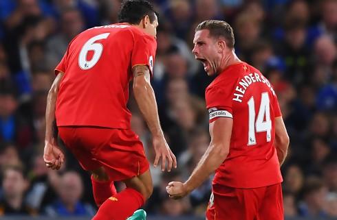 Henderson vil revanchere EL-finalenederlag