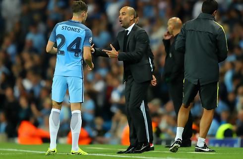 City-forsvarer vil sikre sig med første scoring