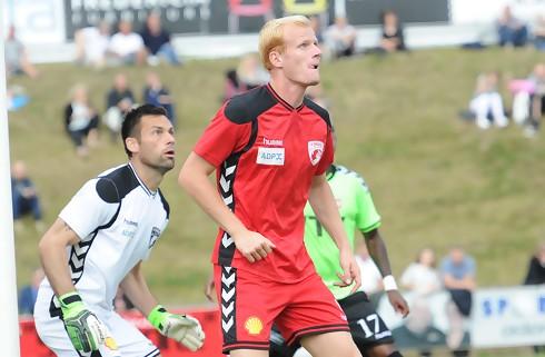Fredericia-midt: 4-0-sejr giver kæmpe boost