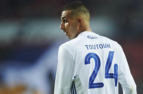 Toutouh: Vi kan vinde Europa League