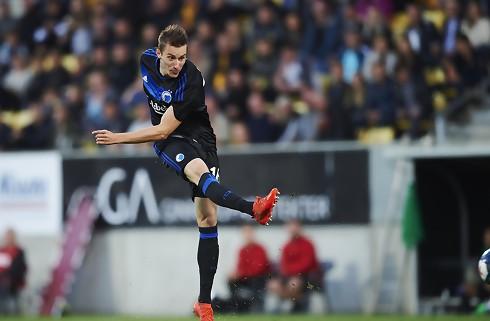 Gregus lynede i slovakisk test mod Marokko