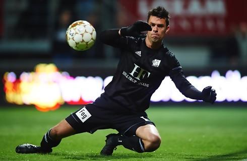 Officielt: FC Midtjylland henter Jesper Hansen