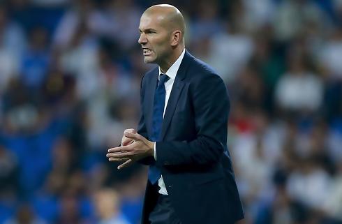 Zidane: Ingen vil møde Leicester