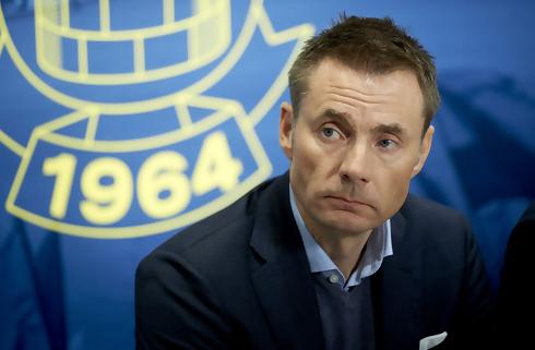 Jan Bech køber Brøndby-aktier for 18 millioner