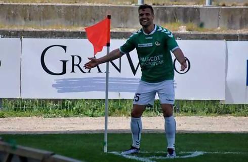 Tobias Thomsen scorede for islandske mestre