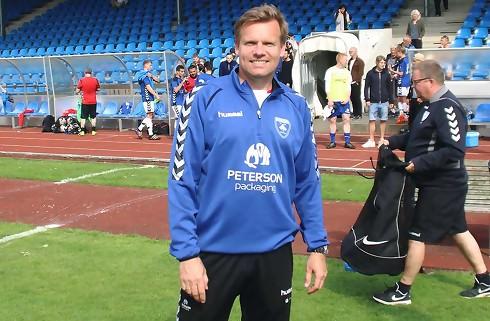 Kolding får nye sponsorer: Vil i 1. division