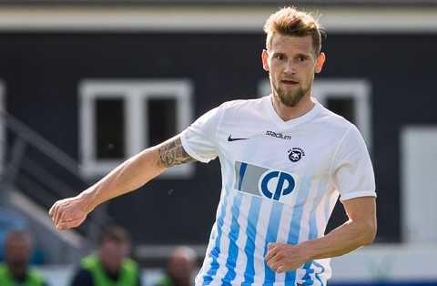 Kolding henter Blicher i FC Roskilde