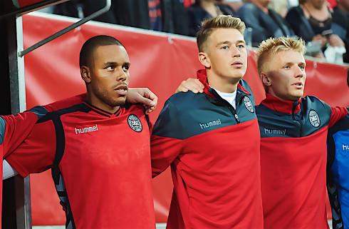Medie: Thomsen forhandler med FCK