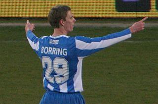 Borring i chok-skifte til FC Midtjylland