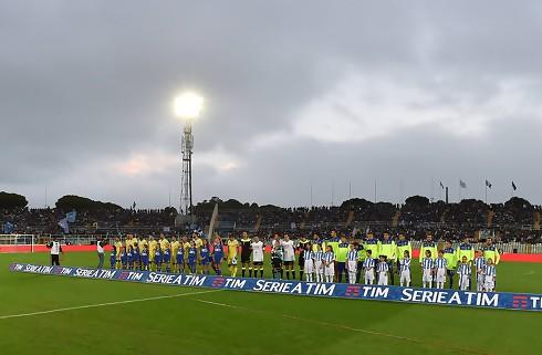 Juve sælger Ganz til Pescara