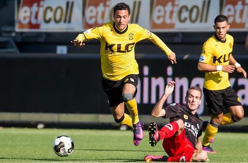 Boysen overvejer fremtiden i defensive Roda