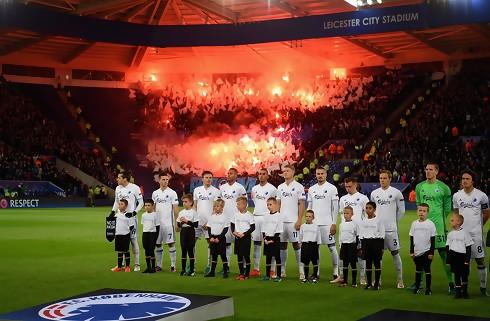 FCK sender ung back til Helsingør