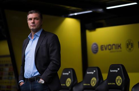 BVB-chef til Reus: Koncentrer dig om sæsonen