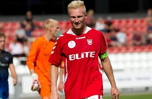 Vejle tilknytter Kielstrup - Lykke ny A+-træner