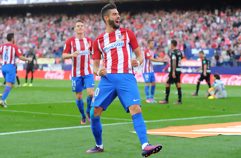 Carrasco afviste Napoli til fordel for Kina