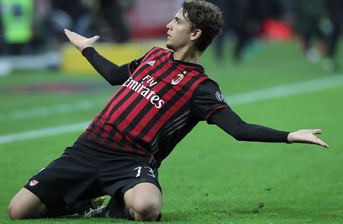 Sassuolo forhandler om Milans Locatelli