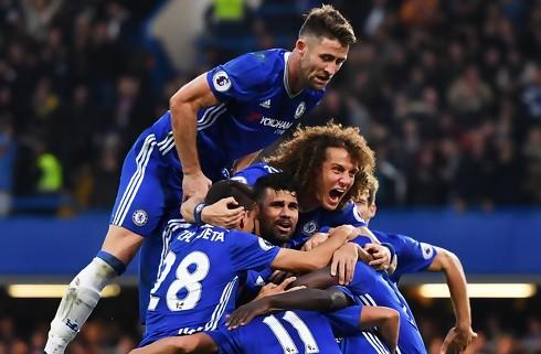 David Luiz: Stadig lang vej endnu