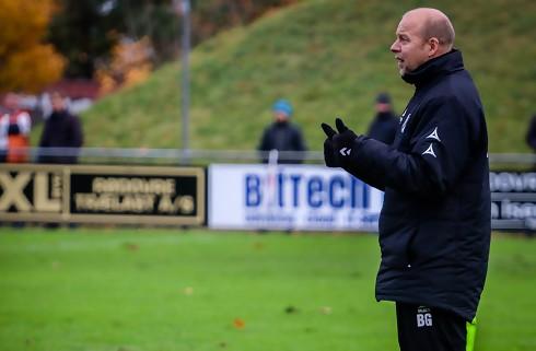 Avarta-træner: Vi skal have en god start