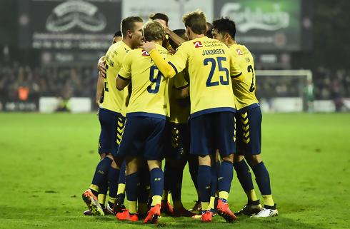 Slovensk klub bekræfter: Sender back til BIF