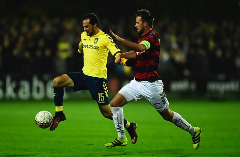 Officielt: MLS-klub henter Brøndbys Ureña