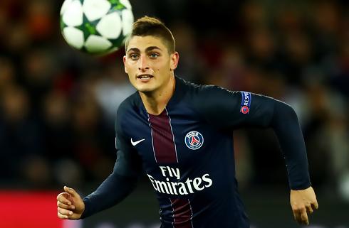 Verratti: PSG kan vinde Champions League