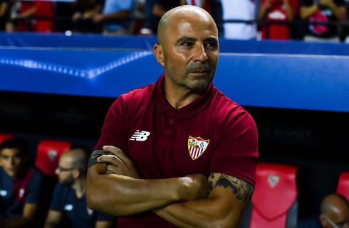 Sevilla-boss: Vi skal tilbage på sporet