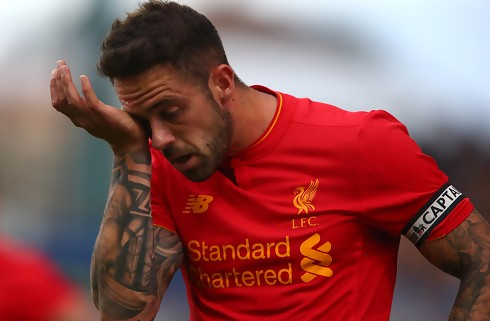 Liverpool sender Ings til Saints
