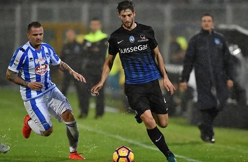 Inter henter Gagliardini på lejeaftale