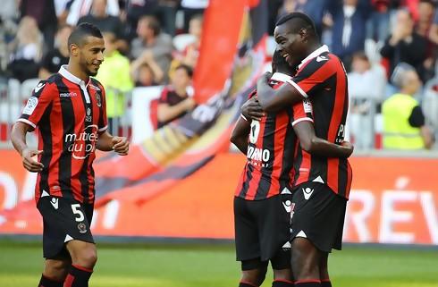 Balotelli blev matchvinder mod Rennes