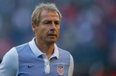 Klinsmann: Havde bud fra fire-fem VM-lande