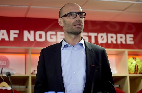 DBU-direktør jubler over VM-kvalifikation
