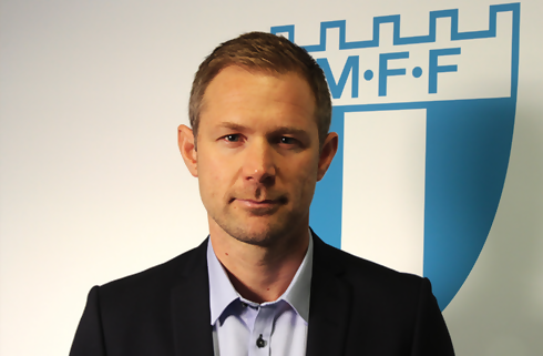 Sløj stime: Magnus Pehrsson kvitter Kalmar