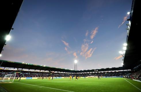 FCM melder udsolgt til Rangers-brag