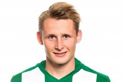 Mikkel Jensen forlader Næstved