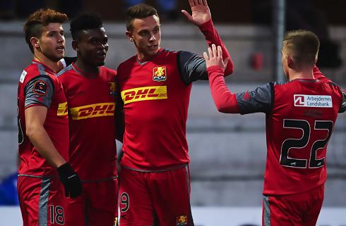 FCN overtager ung City-spiller fra FCM