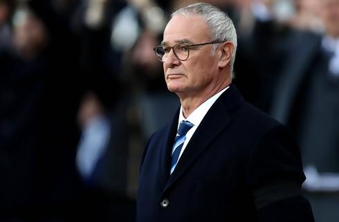 Ranieri tilfreds med Fulham-indsats i nederlag