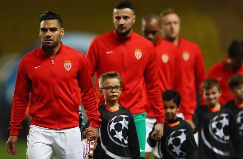Monaco træffer Falcao-beslutning onsdag