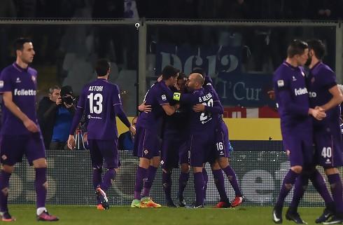 Fiorentina henter 19-årig serber