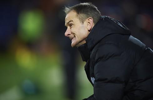 Esbjerg rykker Lungi i førsteholdstruppen