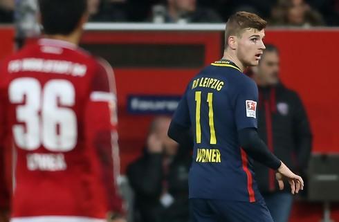 Werner vil fortsætte sin udvikling i Leipzig