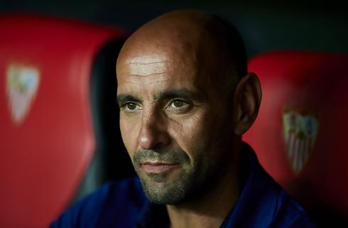 Monchi afviser genforening med Di Francesco